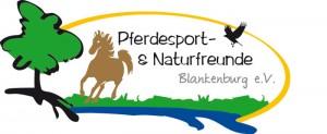 Logo VereinPferdesport- und Naturfreunde Blankenburg
